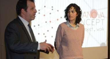 Sant Cugat acollirà el projecte CreaNova Concept